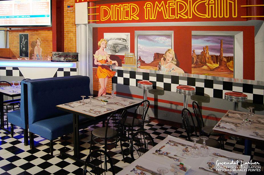 Diner D. Frankus Diner Kenosha Featured On Triple Dthe French Toast ...